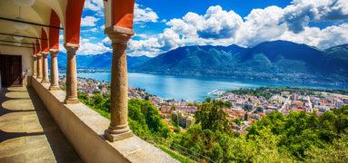 Dal Veneto al Lago Maggiore