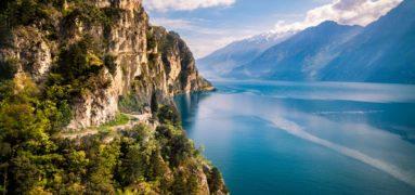 Weekend in Verona and Lake Garda