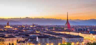 Weekend in Turin
