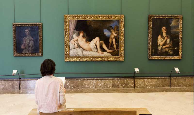 Découvrir l'Italie par ses musées d'art