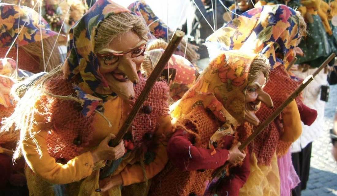 """Epiphany: the """"Befana"""" celebration in Italy"""