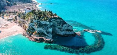 Calabria and Aeolian Islands