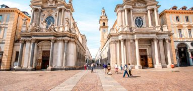 Amazing Turin