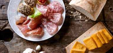 Toscane gastronomique