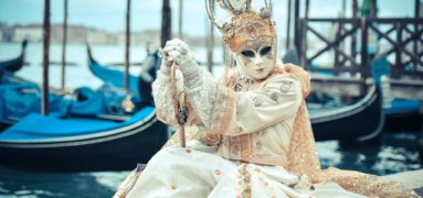 Carnaval de Venise - Dates 2020 prochainement