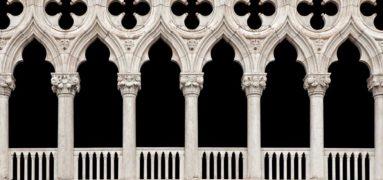 Venise et l'Architecture