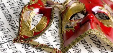 Venise en musique