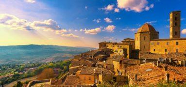 Toscane et Ombrie