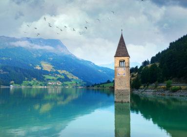 Les plus beaux villages du nord de l'Italie