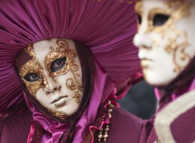 Le più belle feste di Carnevale in Italia
