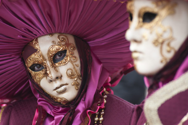The most beautiful Carnival events in Italy