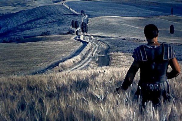 Moteur, Ça tourne! Un Oscar à la Toscane