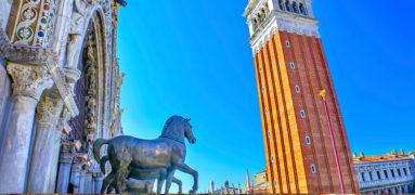 Gran tour d'Italia - Grandi itinerari - Dmc Italy
