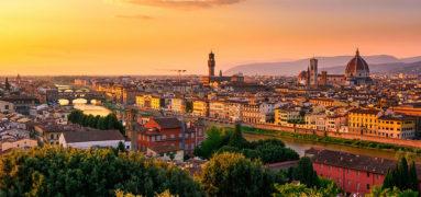 Tesori d'Italia - Grandi itinerari - Dmc Italy